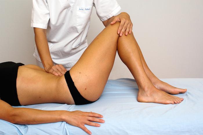 Acompanyament Osteopàtic De La Dona