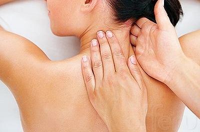 Massatge Terapèutic  i  Teràpia manual