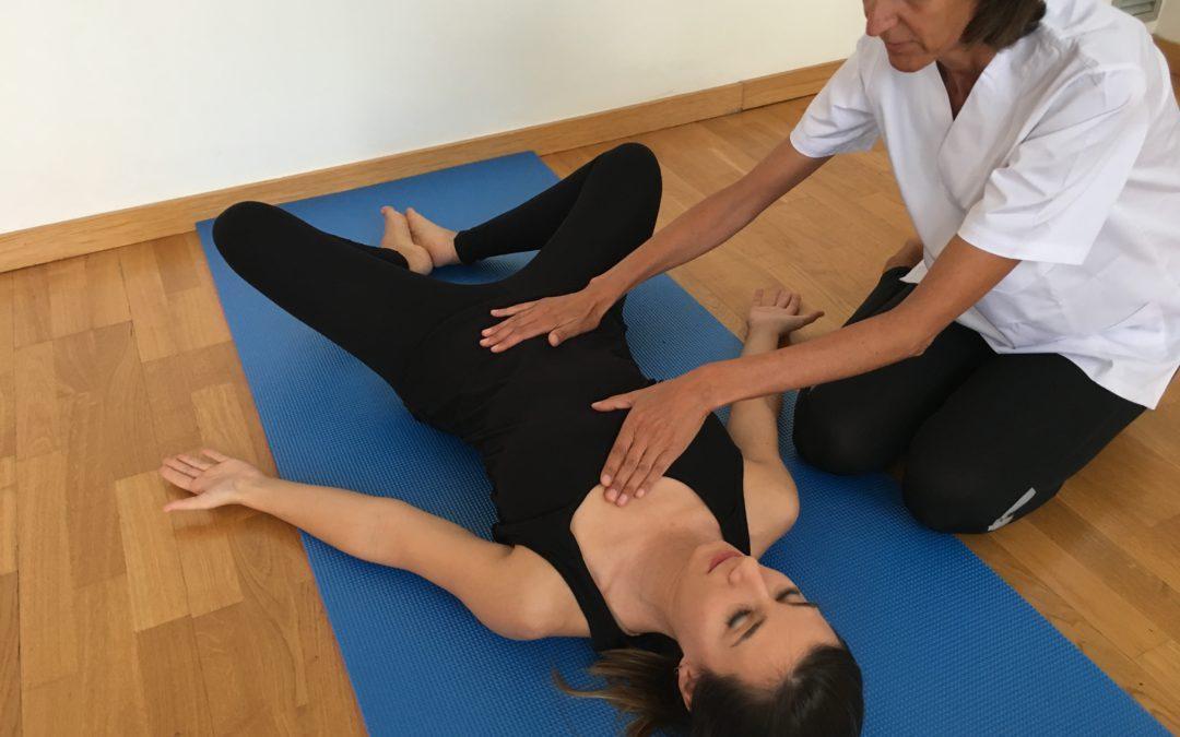 Estiraments de cadenes musculars