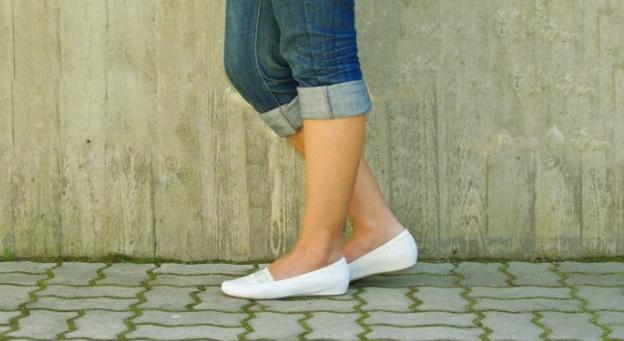 Els peus s'han d'adaptar a les sabates…o les sabates als peus?