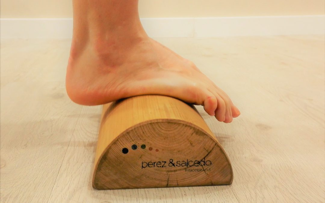 Treball amb Tronc (Wood Roller)