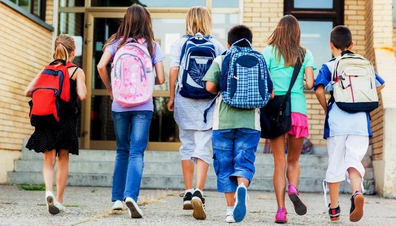 Taller: Com podem ajudar els nostres infants i adolescents a fer el pas cap a l'escola?