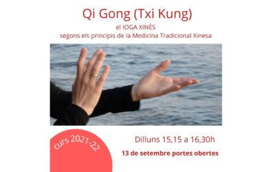 QI GONG / Txi Kung